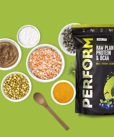7 raisons de passer aux protéines végétales