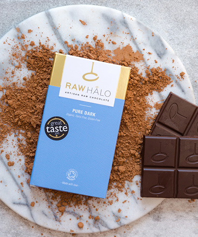 Le Cacao cru synonyme de chocolat sain?
