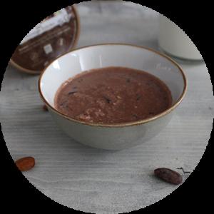 porridge-chocolat