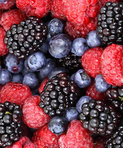Non, les fruits ne vous feront pas grossir (et autres mythes)