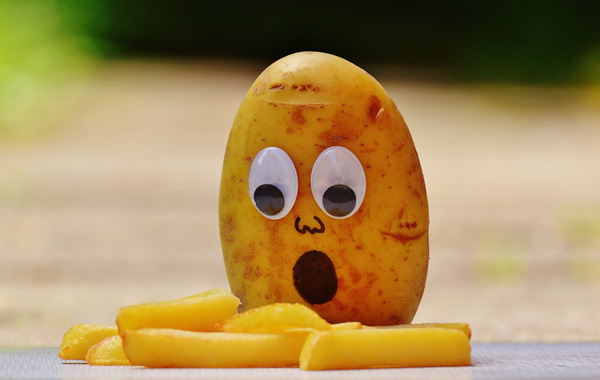 patate-glucide