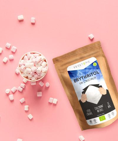 Erythritol, un édulcorant sain ? Alternative au sucre classique